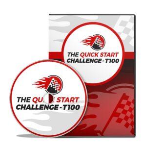 QSC Challenge - T100